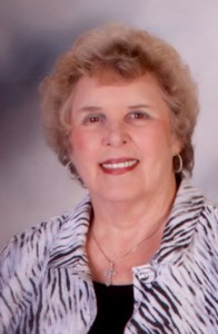 Carolyn Wood  Brown