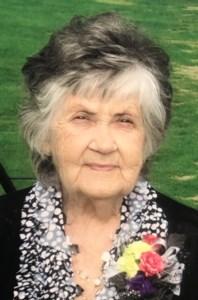 Ruth Ellen  Roberts