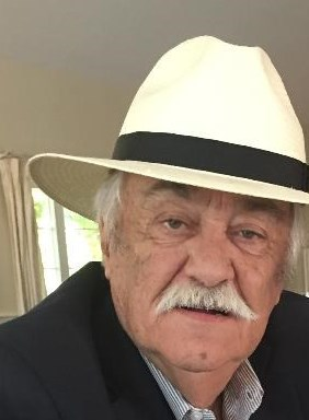 John Robert  Boffetti
