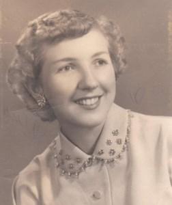 Betty Joyce  Gant