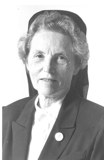 Lacaillade,Sr Jacqueline Jacqueline-lacaillade-chicoutimi-qc-obituary