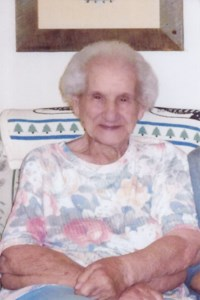 Elizabeth Bertha  Miller