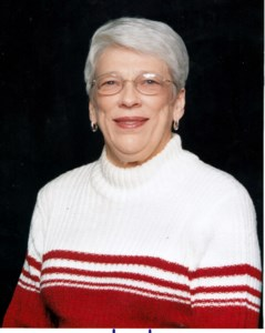 Grace Mae  Bell