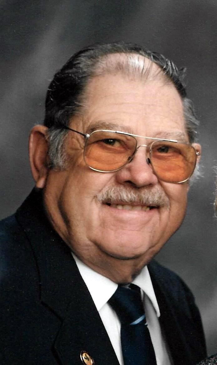 Robert Pete  Weber