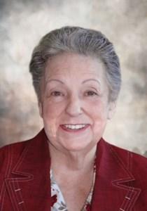 Thérèse  Lacroix