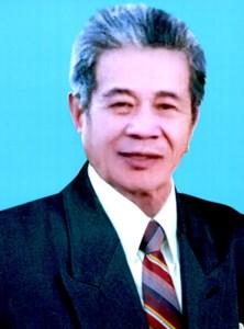 Ông Vũ  Thanh Tùng