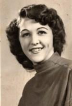 Shirley Orr