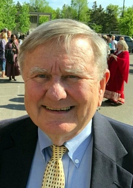 Wayne I.  Knigge