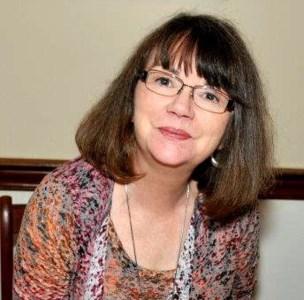 Rowena Lynn  Morgan-Schuster
