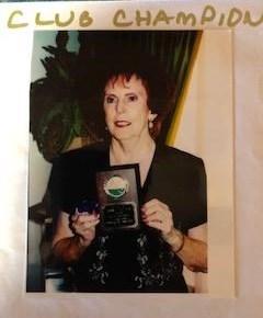 Bonnie Jean  Tallman