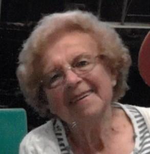 Elaine Helen  Weiss