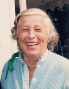 Anne  Hawes