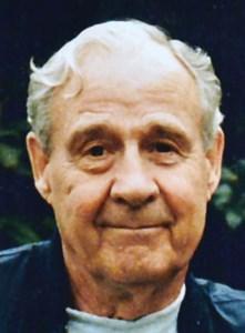 Harold James  Bridges