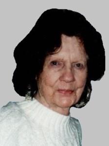 Madeline M.  Fish