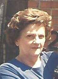 Marjorie Ann  Eliopoulos