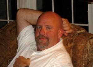 Paul Todd  Gill