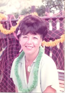 Bernice A.  Osol