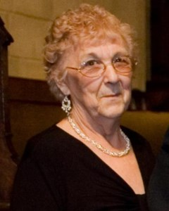 Marilyn Lea  Walsh