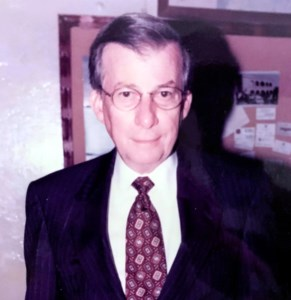 "James ""Jim"" I.  Owens"