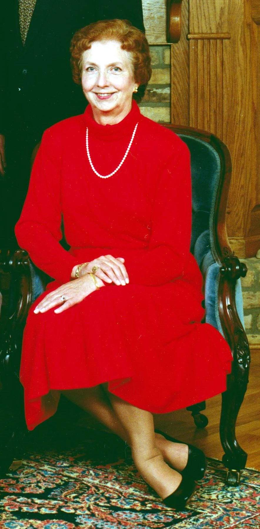 Mary Lou  Gerlach
