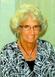 Thelma R.  Depew