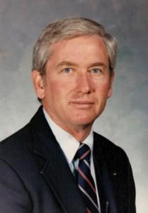 James  Umbarger