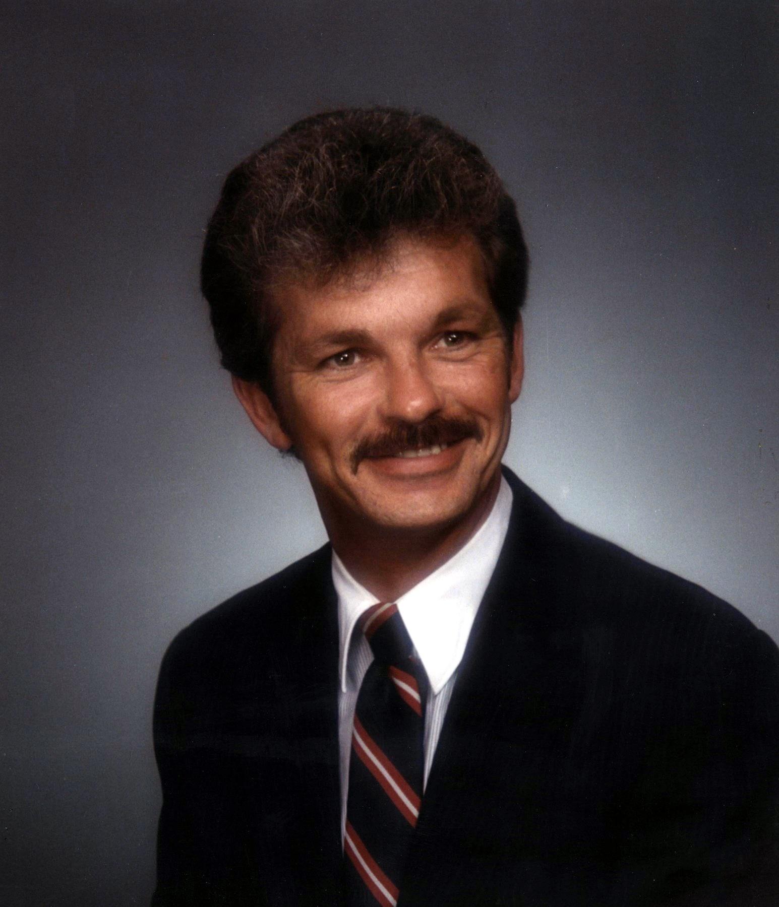 Dennis P.   Connor