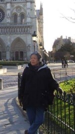 Karen Takamatsu