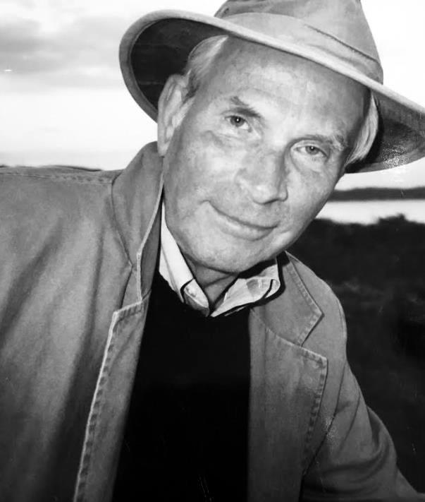 Donald O.  Chapman