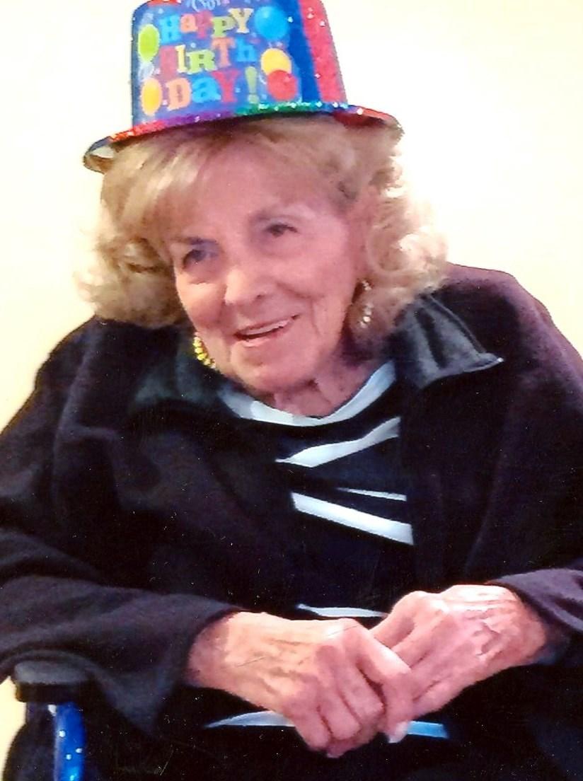 Mary Lou  Gorab