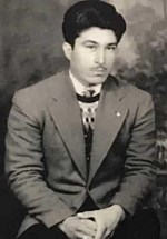 Pete Arredondo