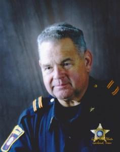 George Melvin  Brocker