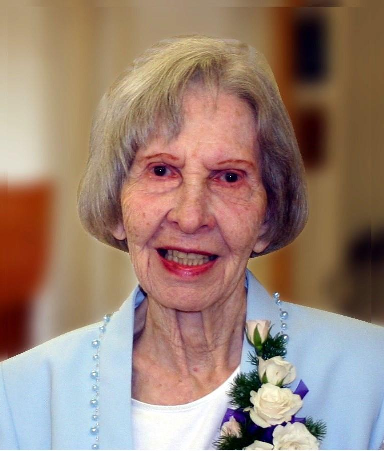Lois Prillaman  Thompson
