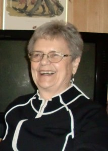 Maureen Ruth  Lowe