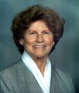 Kathleen Davenport  Robertson