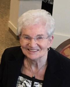 Marian Bernice  Phaneuf