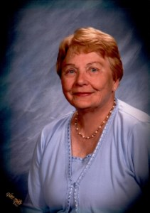 Lois Bryson  Day