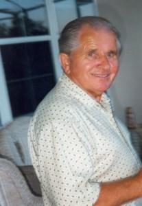 Emile Walter  Skura
