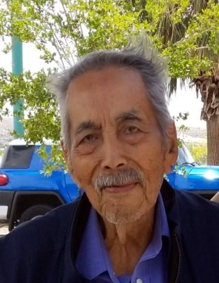 Feliciano Q.  Hernandez