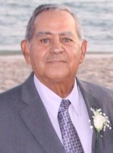Luis G  Encinias
