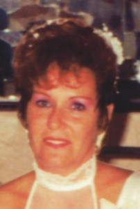Lisette  St-Louis