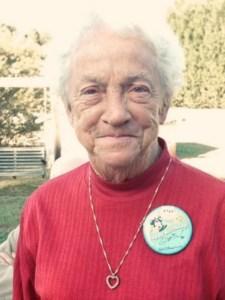 Gloria Eugenia  Garland