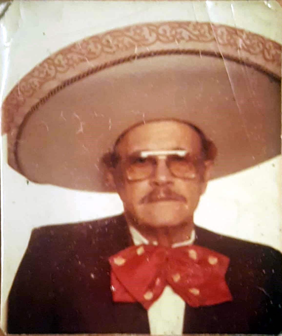 Rafael Guzman  Guerrero