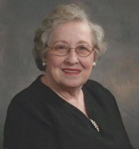 Josephine Holland  Odom