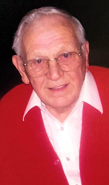Alroy M.  Melahn