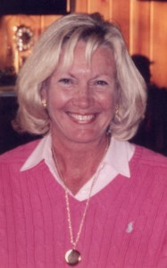 Patricia P.  Marshall