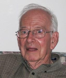 Robert Lawrence  MacDonald