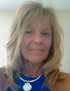 Christina M.  Luponio
