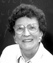 Helen J.  Throckmorton