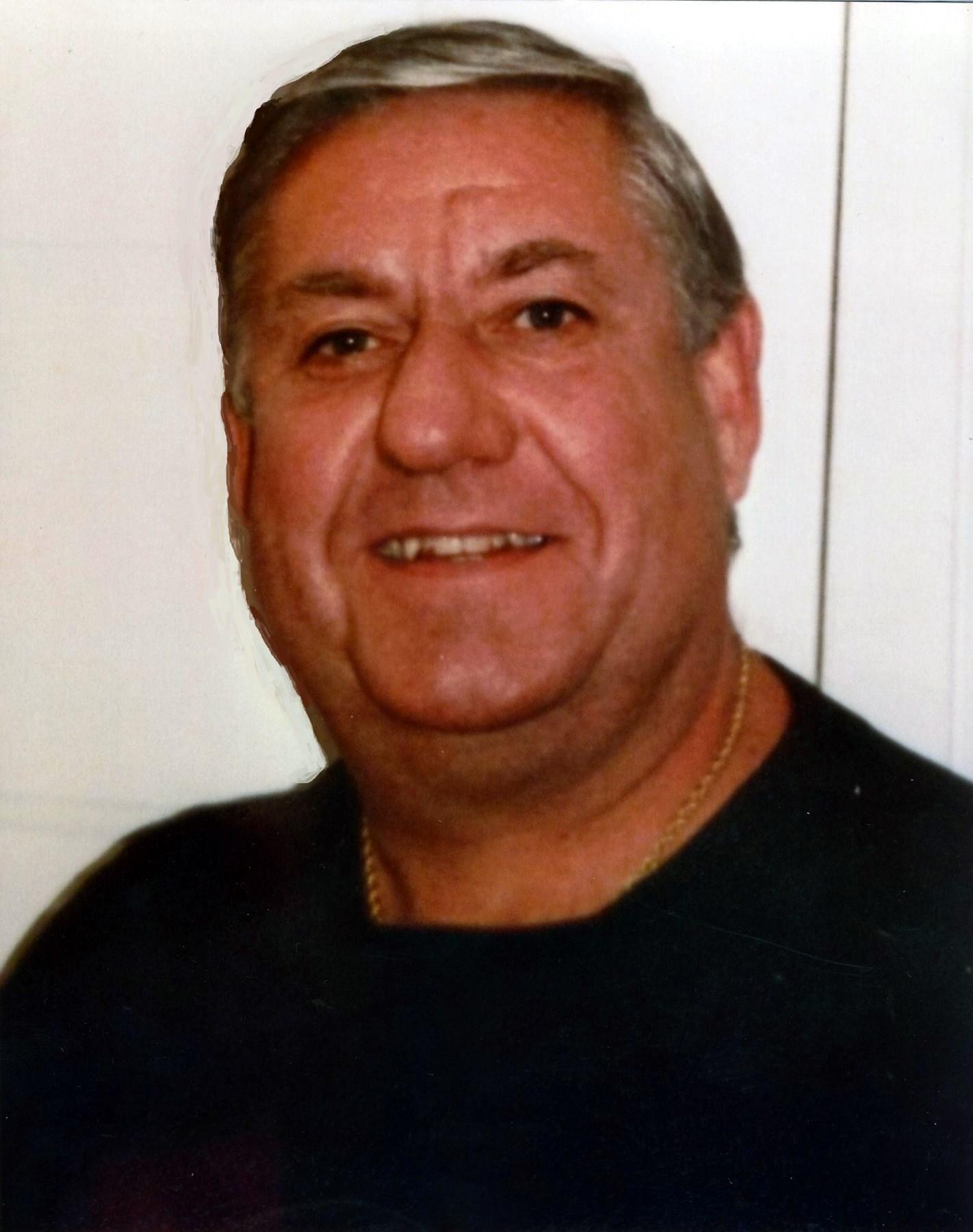 John J.  O'Keefe Jr.